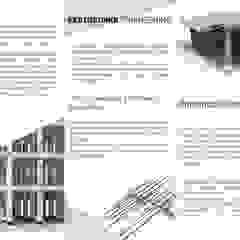 de Akçay Teknik Mühendislik Mimarlık Industrial Hierro/Acero