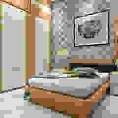 by ANP Interiors Pvt Ltd Classic
