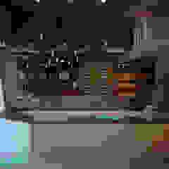 Gastronomie minimaliste par Archi group Adam Kuropatwa Minimaliste