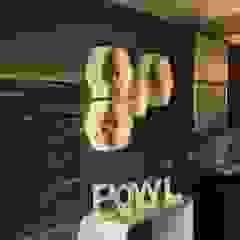 Beverly Honeycomb Tipe Studio Apartment Ruang Keluarga Gaya Eklektik Oleh POWL Studio Eklektik