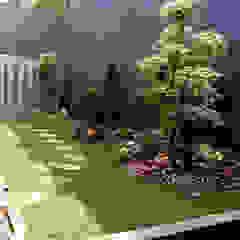 Jasa Tukang Taman Taman Tropis Oleh Tukang Taman Surabaya - Tianggadha-art Tropis Batu