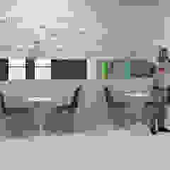 by L+W Arquitetos Modern