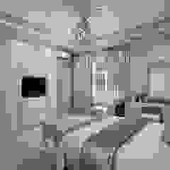 Residential apartment من Archeffect كلاسيكي
