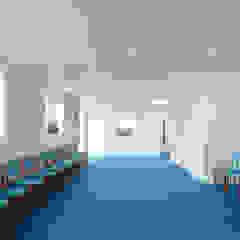 Christ Church de Hart Design and Construction Moderno
