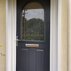Composite Doors توسط Composite Door Suppliers کلاسیک