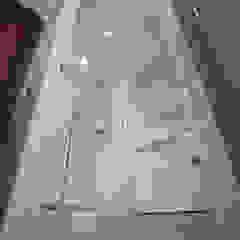 Bathroom Kamar Mandi Modern Oleh dwell design Modern