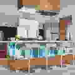 Kitchen De Panache - Interior Architects Modern Kitchen