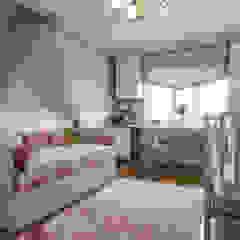 Элит интерьер и ландшафт Girls Bedroom Wood Grey