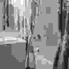 Элит интерьер и ландшафт Classic style bathroom Ceramic Beige