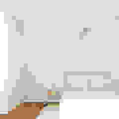 Apartamento por D_SIGN PROJECT Escandinavo