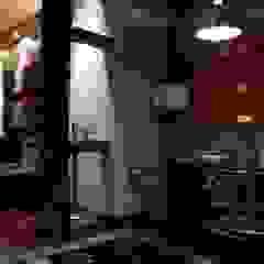 by ESCALINATA 3 DESIGN Interiorismo + Arquitectura Eclectic