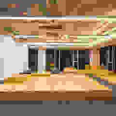 반포동 E 사무실 인테리어 리모델링 by studio FOAM 모던