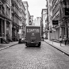 من U. Santini Moving & Storage Brooklyn, New York ريفي