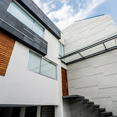 Oleh MOVE DESIGN Modern Beton