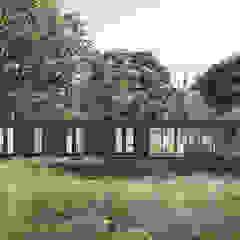 van Define Architects Scandinavisch Hout Hout