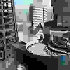 by Yantram Design Studio di architettura Classic