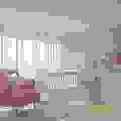 Baby Room - Love por Ana Rocha Moderno