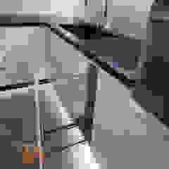 ANDRES COCINAS Y MARMOL S.A.S. Built-in kitchens