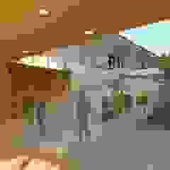 International Skill School- Architecture, Interiors & Landscape Modern schools by Spallassociates Modern