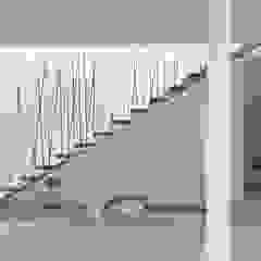 por Taqnia arquitectos Mediterrânico