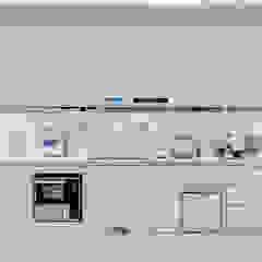 Clínicas y consultorios médicos de estilo minimalista de 奕所設計有限公司 Minimalista