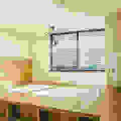 하계동 장미 아파트|Residence 에클레틱 침실 by 므나 디자인 스튜디오 에클레틱 (Eclectic)