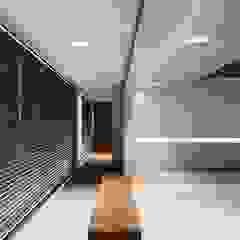 기흥구 D 아파트  Residence 모던스타일 거실 by 므나 디자인 스튜디오 모던