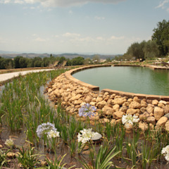 Modern Pool by Rigenera Modern
