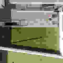 من Raulino Silva Arquitecto Unip. Lda تبسيطي
