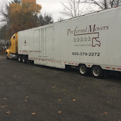 de Preferred Movers NH Colonial