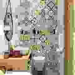 Baños de estilo ecléctico de Tendencia Design by Bibiana Sabogal Ecléctico