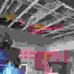 Ceiling repairs Jean-Pierre's Waterproofing