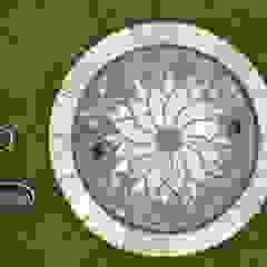 Vườn phong cách chiết trung bởi Neues Gartendesign by Wentzel Chiết trung
