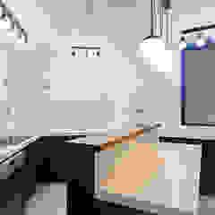 은평뉴타운 상림마을 푸르지오 아파트 41PY by 곤디자인 (GON Design) 모던