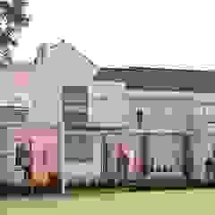 Mr. Syarman House Oleh Rancang Reka Ruang Modern