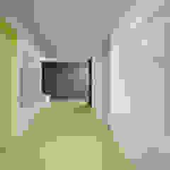 by AMUNT Architekten in Stuttgart und Aachen Modern