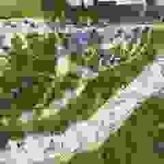 Ejes Ambientales para la Ciudad de Mocoa (Putumayo) Jardines de estilo clásico de Folia - Arquitectura y Diseño del Paisaje Clásico