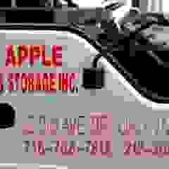 Big Apple Movers NYC by Big Apple Movers NYC Industrial