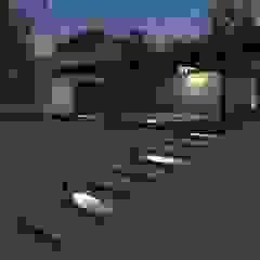 โดย Form Arquitetura e Design คันทรี่