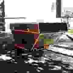 من Mew.com Neon إنتقائي الحديد / الصلب