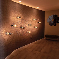 by VICTOR MONTERO DESIGN Eclectic