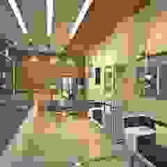 Shopping Centers escandinavos por ofisstore Escandinavo