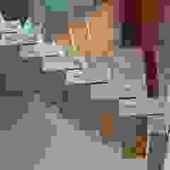 من Maximiliano Lago Arquitectura - Estudio Azteca حداثي