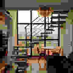 DECORE AMBIENTES Living roomShelves