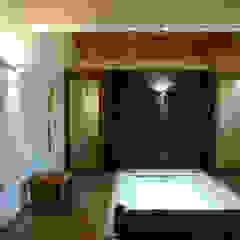 توسط Daniele Menichini Architetti مدرن کاشی