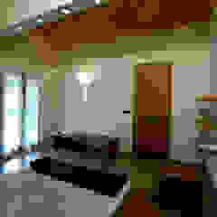根據 Daniele Menichini Architetti 現代風 陶器