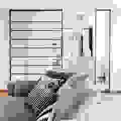 Lucia Bentivogli Architetto Modern living room