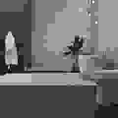 Modern Bathroom by Interceramic MX Modern Ceramic