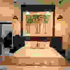 by Vidya Anand Design & Decor Modern پلائیووڈ