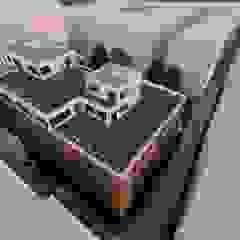 de Alfaro Arquitecto 3A3 Moderno